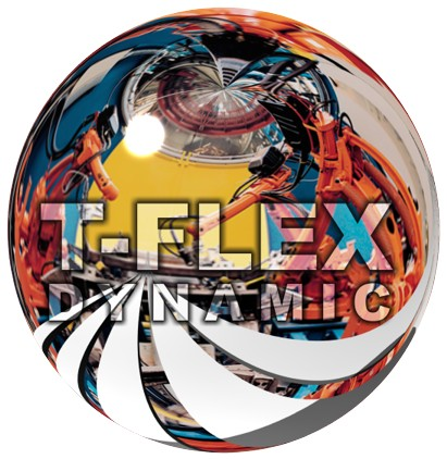 T-FLEX Dynamic Analysis